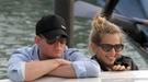 Romántica luna de miel de Michael Bublé y Luisana Lopilato en Israel y Venecia