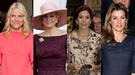 Mette-Marit, Máxima Zorreguieta, Mary Donaldson y Letizia Ortiz, princesas plebeyas del siglo XXI