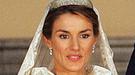 Bodas reales: los vestidos nupciales de las princesas europeas