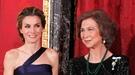 La Reina Sofía, Mozah Bint Nasser y la Princesa Letizia despliegan su elegancia