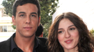 Mario Casas vive ajeno a los rumores de su romance con María Valverde