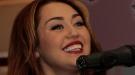Miley Cyrus, humilde y ostentosa en Quito:  es 'una misionera' del amor