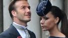 Boda Real de Inglaterra: David y Victoria Beckham, los invitados más elegantes