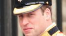 El Príncipe Guillermo, muy nervioso minutos antes de su boda con Kate Middleton