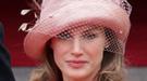La princesa Letizia, la reina Sofía y Victoria de Suecia brillan en la Boda Real de Inglaterra