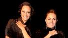 Tres días de boda en Ibiza y reconciliación familiar para Carmen Morales y Luis Guerra