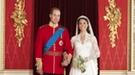 Nuevas imágenes de la Boda Real: Retratos oficiales de Kate Middleton y el príncipe Guillermo