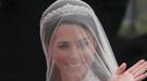 Copiado en China el vestido de novia de Kate Middleton horas después de su boda
