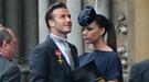 Ropa premamá: el regalo de Victoria Beckham a Kate Middleton por su boda