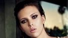 Scarlett Johansson se pone pelirroja para su última campaña en Mango