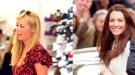 Chelsy Davy, la novia del príncipe Harry, copia el estilo y los zapatos de Kate Middleton