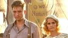 Robert Pattinson y Paco León, dos galanes que invaden las pantallas de cine esta semana