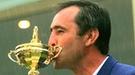 Fallece a causa de un cáncer Severiano Ballesteros, el golfista español más internacional