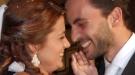 Antonio Tejado ya se ha casado con Alba Muñoz en Sevilla
