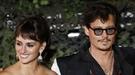 Penélope Cruz y Johnny Depp presentan en Disneyland 'Piratas del Caribe 4' ante 20.000 fans