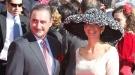 Carlos Herrera y Mariló Montero comunican que han decidido separarse