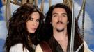 Óscar Jaenada, Pilar Rubio y Silvia Abascal: los 'Piratas' comienzan su aventura