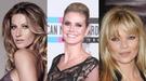 Gisele Bündchen, Heidi Klum y Kate Moss, las modelos mejor pagadas del mundo