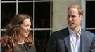 El príncipe Guillermo y Kate Middleton disfrutan de su luna de miel en un destino secreto