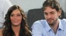 Pau Gasol desmiente los rumores: no ha roto con su novia Silvia López