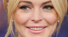 Lindsay Lohan evade la cárcel a cambio de 14 días de encierro en su casa