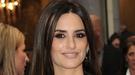 Penélope Cruz cambia de look: radiante de blanco en la premiere de Londres