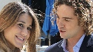 Elena Tablada desmiente la crisis con David Bisbal, pero ¿posibilidades de boda?