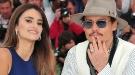 Los piratas Penélope Cruz y Johnny Depp ya han desembarcado en Cannes