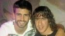 Shakira da un concierto privado para los jugadores del Barça tras ganar la Liga