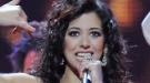 Lucía Pérez antepenúltima en Eurovisión, pero... ¡qué le quiten lo bailao!