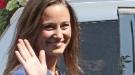 Pippa Middleton visita España: disfruta de la noche madrileña y de las fiestas de San Isidro