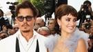 Penélope Cruz y Johnny Depp deslumbran en la alfombra roja del festival de Cannes