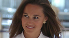 Pippa Middleton vuelve a Londres tras un divertido fin de semana en Madrid