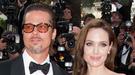 Brad Pitt y Angelina Jolie, resplandecientes en el estreno de 'El árbol de la vida' en Cannes