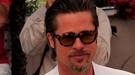 Brad Pitt cree que las películas 'tienen que tener un valor en sí mismas'