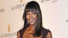 Naomi Campbell no encuentra motivos para celebrar su 41 cumpleaños