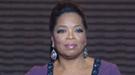 Oprah Winfrey graba su último 'show' en Chicago rodeada de celebrities