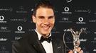 Cristiano Ronaldo, Rafa Nadal y Messi, los iberoamericanos más poderosos de la lista Forbes 2011
