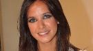 Paula Prendes y Adrián Lastra: ¿escena de amor o auténtico romance?