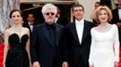 Blanca Suárez y Elena Anaya deslumbran en el estreno de 'La piel que habito' en Cannes 2011
