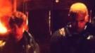 Justin Bieber entre concierto y concierto: rueda un videoclip y lanza un perfume de mujer