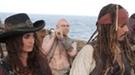 'Piratas del Caribe 4' llega al cine y se convierte en la más exitosa de la saga