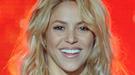 Shakira a lo Isabel Pantoja: modifica sus canciones para nombrar a Gerard Piqué