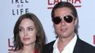Angelina Jolie eclipsa a Brad Pitt en la premiere de 'El árbol de la vida'