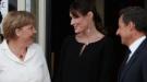 El embarazo de Carla Bruni eclipsa los asuntos a tratar en la Cumbre del G8