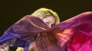Shakira, de concierto en Rabat pero pendiente de Piqué en la final de la Champions