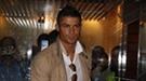 Cristiano Ronaldo amenaza con demandar a la prensa por mostrar imágenes de su hijo