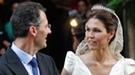 La duquesa de Alba ejerce de testigo en la boda de Carmen Solís Tello