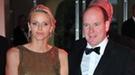 Charlene Wittstock causa sensación en el Gran Premio de Fórmula 1 de Mónaco