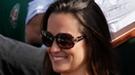 Pippa Middleton disfruta junto a sus amigos del campeonato Roland Garros